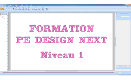 Formation PE Design Next n°1