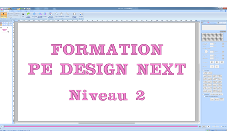 Formation PE Design Next n°2