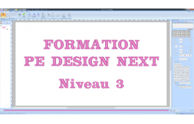 Formation PE Design Next Niveau 3